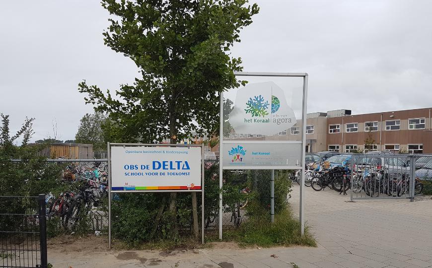 OBS De Delta banner